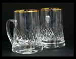 gold-trim-crystal-beer-mugs