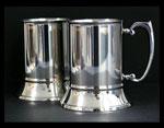 stainless steel mugs